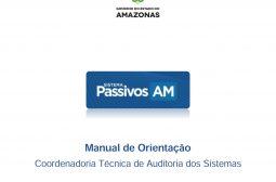 MANUAL DE USO DO SISTEMA DE PASSIVOS E INSTRUÇÃO NORMATIVA 002/2017