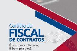SEAD DISPONIBILIZA NOVA CARTILHA PARA FISCAIS DE CONTRATO