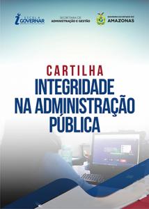 Cartilha de Integridade na Administração Pública