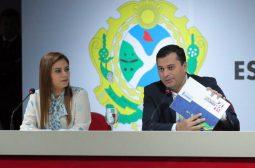 Meta do Governo do Amazonas é capacitar até 10 mil servidores em 2019, por meio da Escola Governar