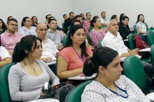 Escola de Governo da Sead e CGE oferecem palestra sobre Controle, Compliance e a Administração Pública Gerencial