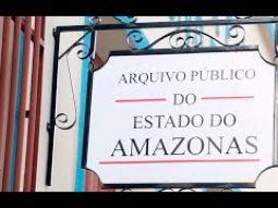 Arquivo Público do Estado do Amazonas