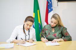 Governo do Amazonas cede imóveis para Operação Acolhida