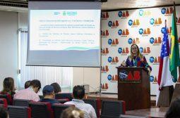 Ações da Sead apresentadas durante o VH Summit