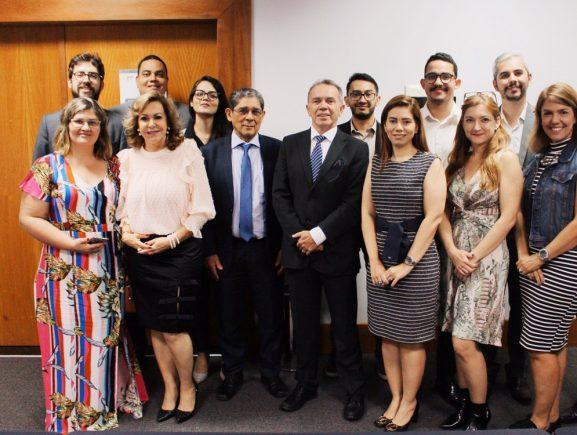 Titular da Sead coordena grupo que vai potencializar ações de Comunicação no Consad