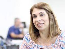 Outubro, mês do servidor: conheça a história de Kátia Dessimoni Victória