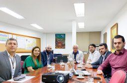 Parceria entre Sead e Ceperj fortalecerá Escola de Governo do Amazonas