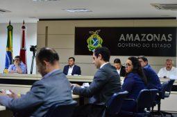 Wilson Lima reafirma que comércio e serviços não essenciais permanecem fechados, em cumprimento a Decreto Estadual