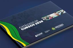 Catálogo de Cursos 2020 – Esasp/Sead