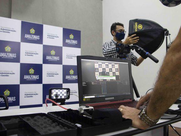 Escola de Governo do Amazonas dá início a série lives voltadas para o servidor