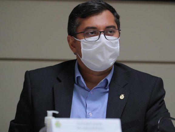 Governador Wilson Lima autoriza pagamento da primeira parcela do 13º salário e movimenta economia do estado