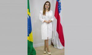 Secretária da Sead Amazonas, Inês Simonetti, é reeleita primeira vice-presidente do Conselho Nacional de Secretários de Administração