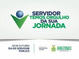 Mensagem – Dia do Servidor Público