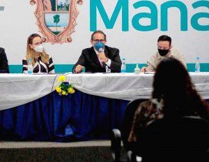 Governo do Amazonas e Prefeitura de Manaus firmam parceria para capacitação de servidores públicos